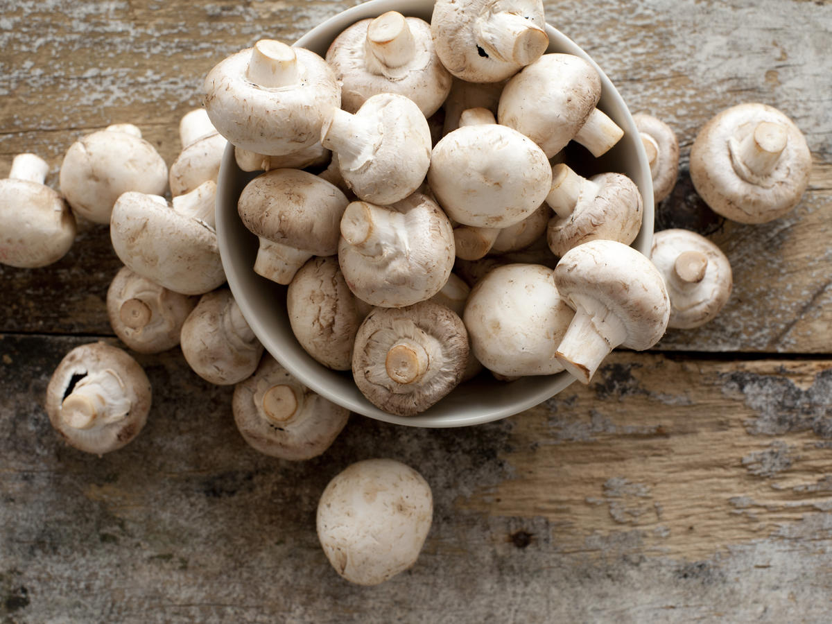 6 Mushroom-Enhanced Foods We Can't Live Without