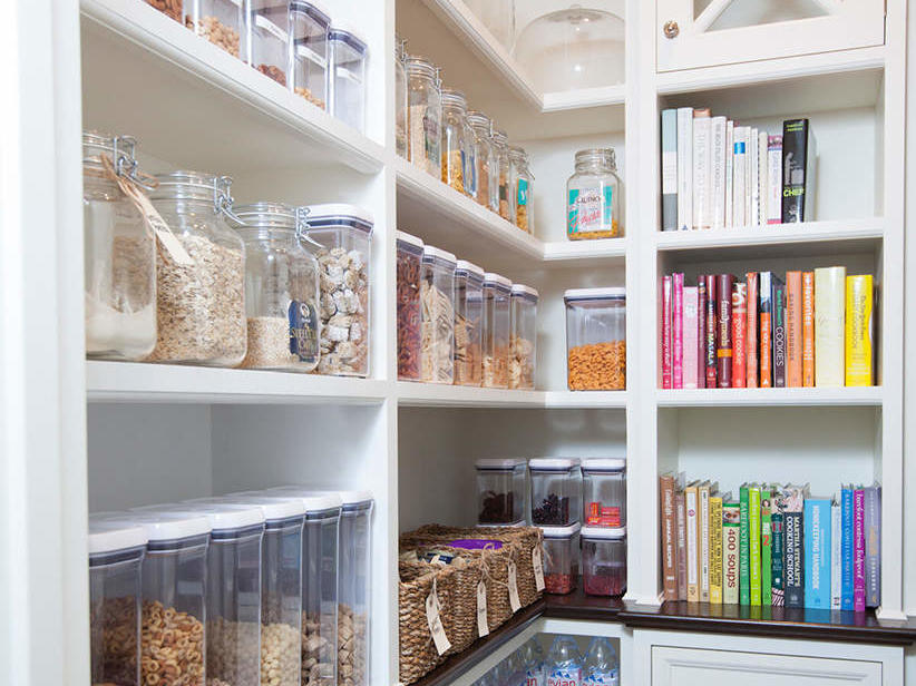 3 Brilliant Organizing Solutions for Your Kitchen