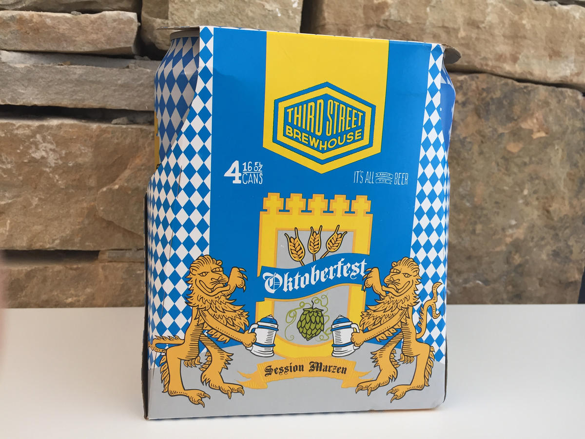 Obviously Aldi Has Amazing Oktoberfest Steals