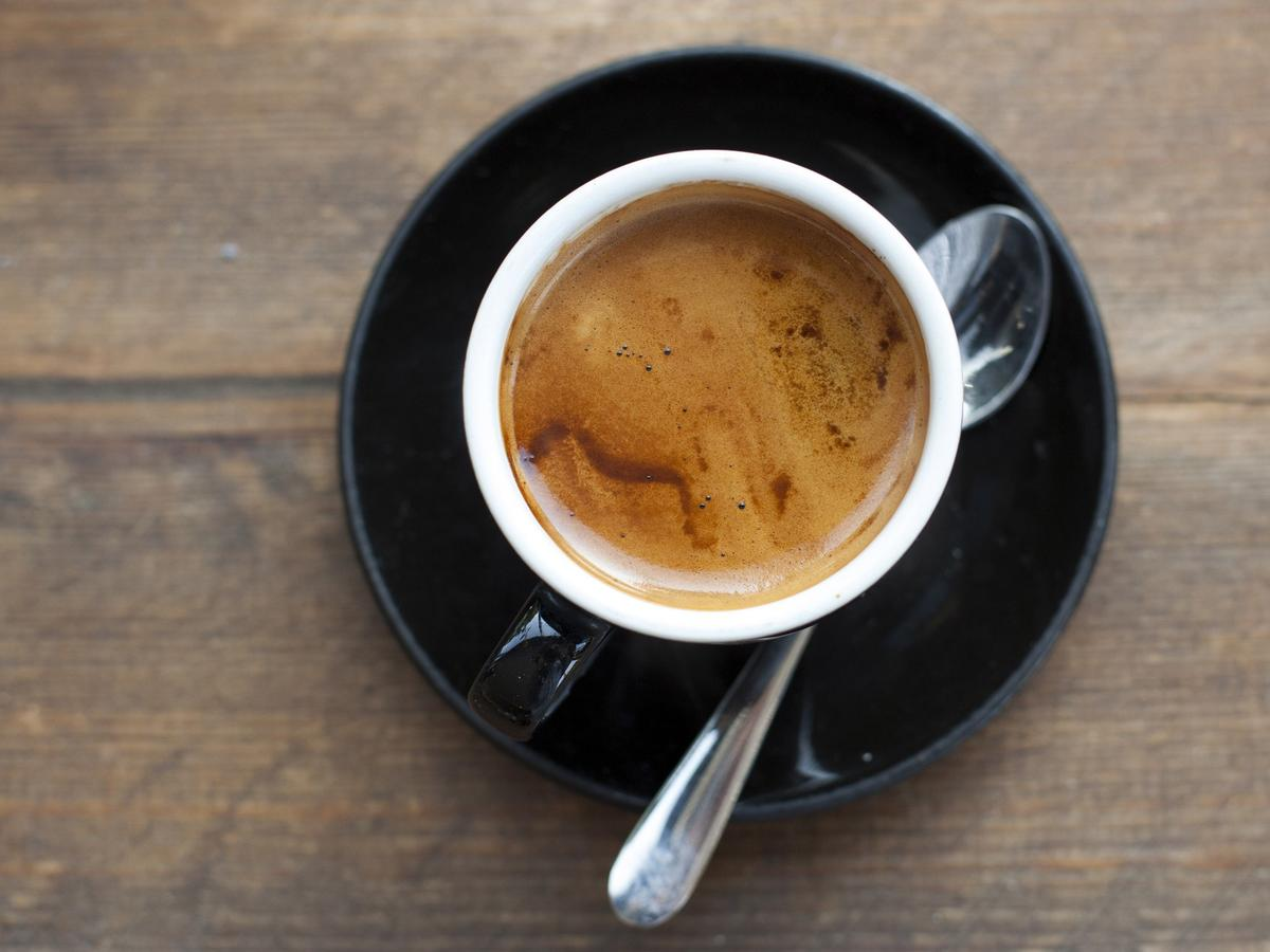 This Type of Coffee May Protect You Against Alzheimer's and Parkinson's