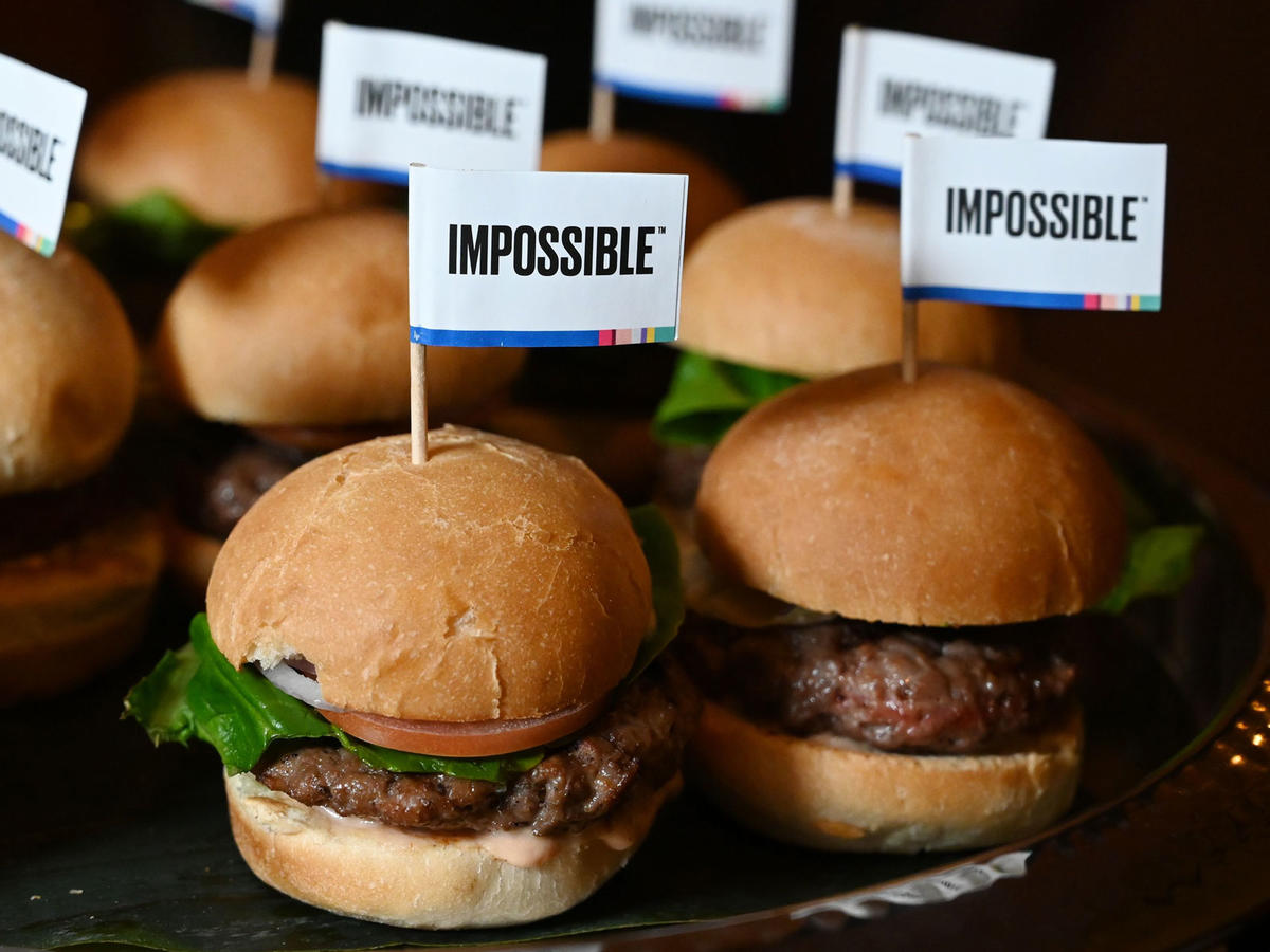 One Third of Americans Still Aren't Familiar With Plant-Based Meat