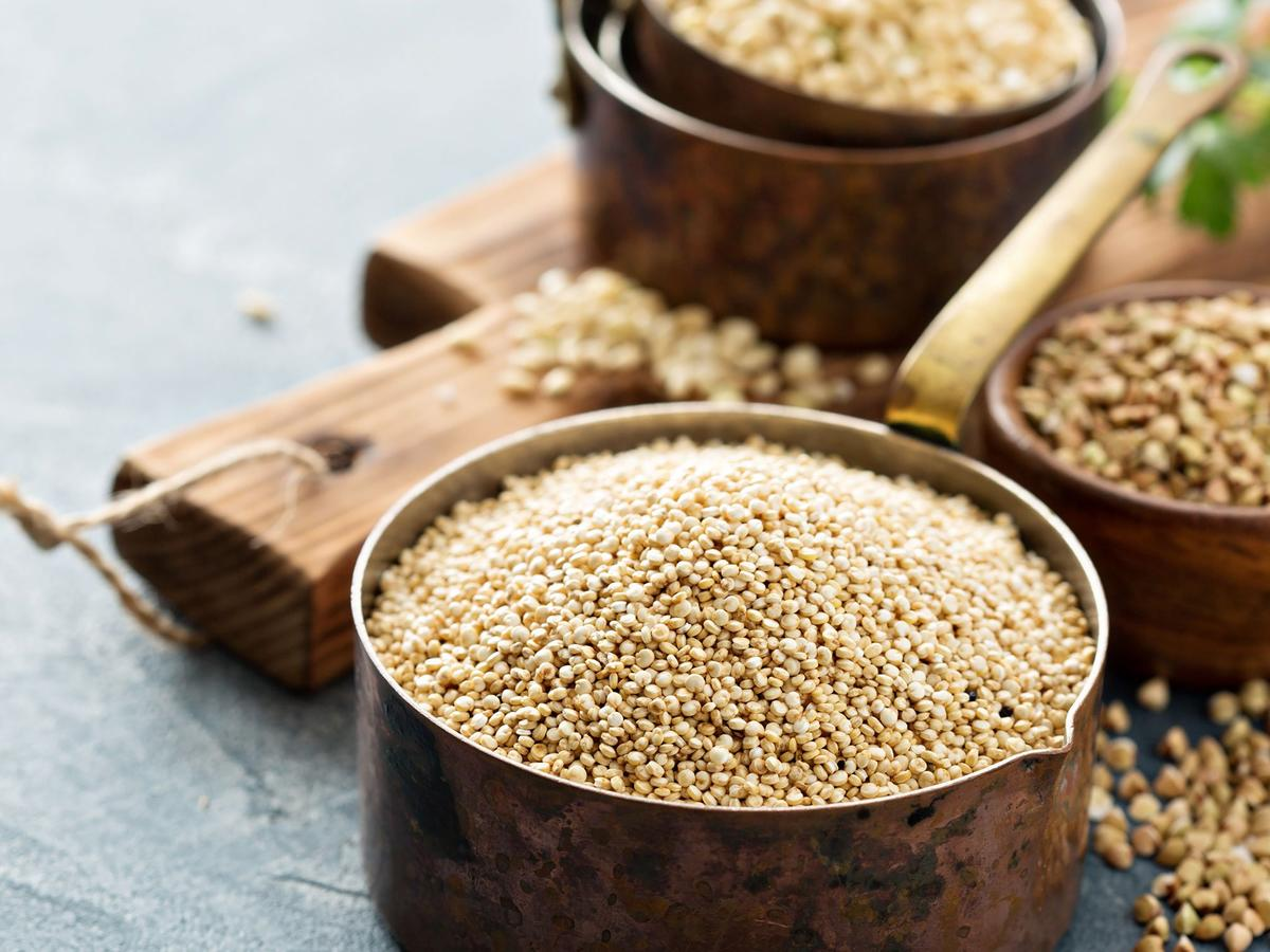 5 Weekday Breakfasts to Make from Cooked Grains