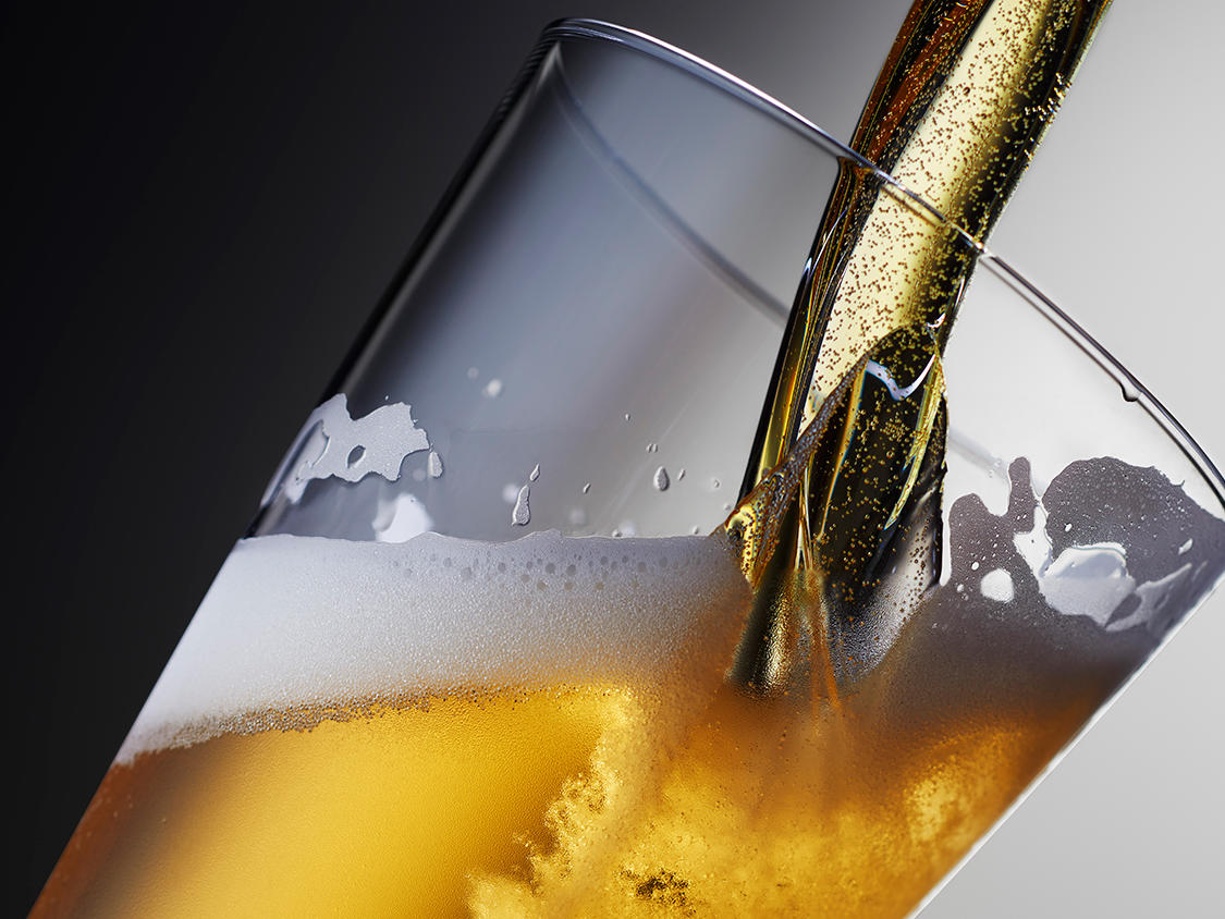 Probiotic Beer Is Here to Help Your Gut (If Not Your Liver)