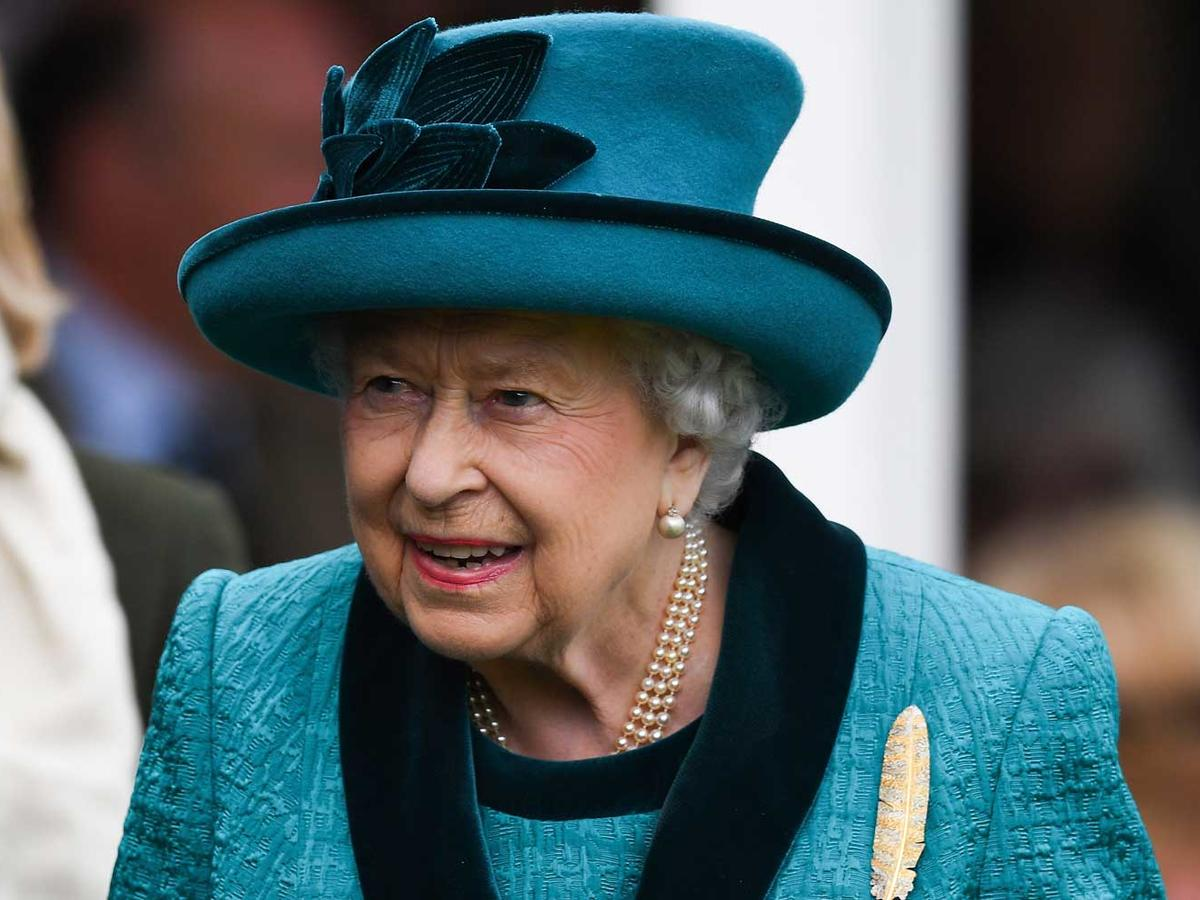 The One Kitchen Item the Queen Absolutely Can't Sleep Without
