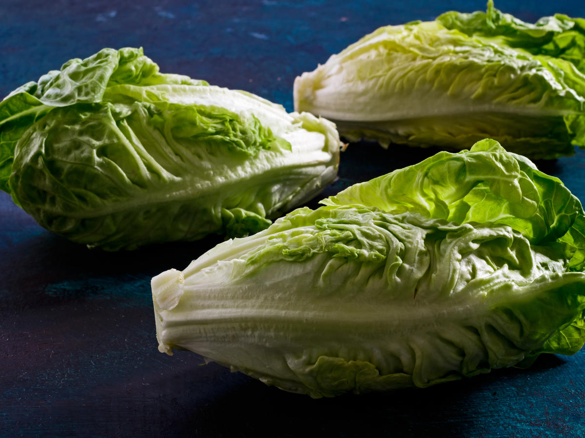 The Romaine Lettuce E. Coli Outbreak Is Sending an Unusually High Number of People to the Hospital