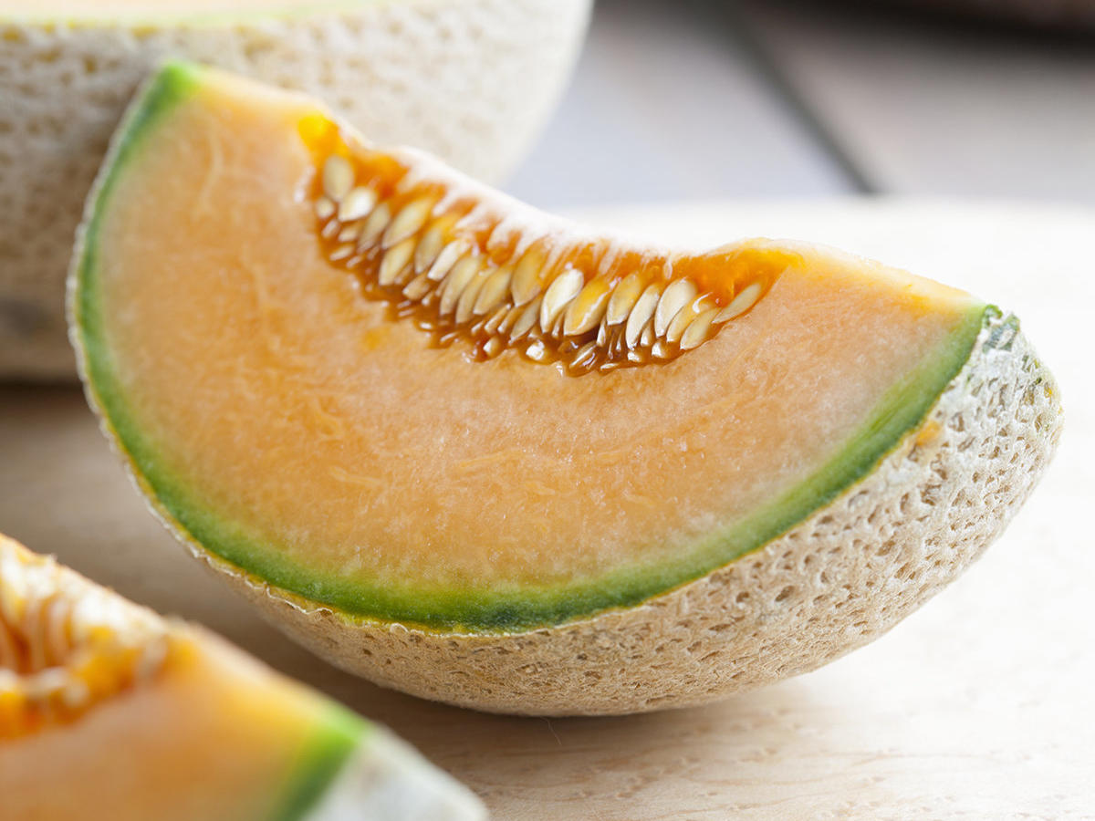 Is Cantaloupe the Next Great Meat Alternative?