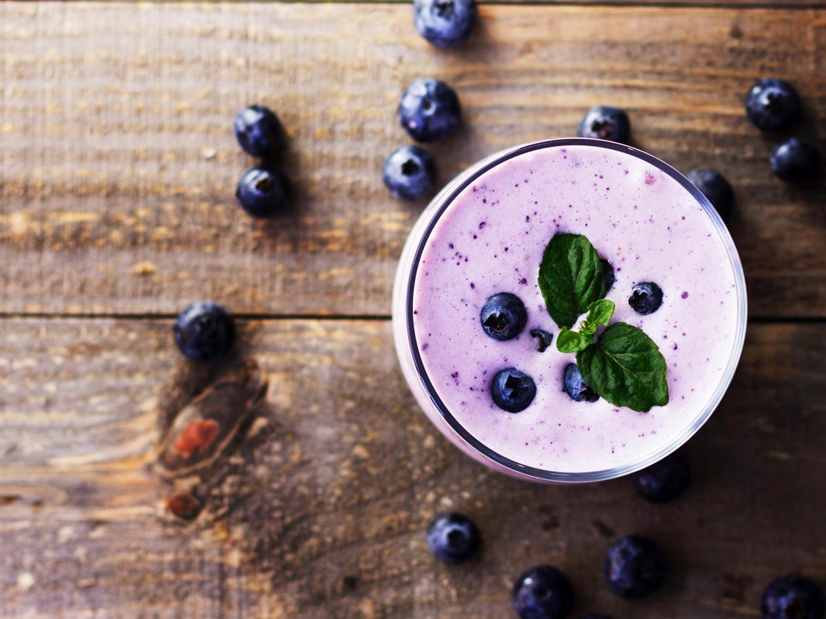 Are Smoothies Healthy? Here's What the Experts Say