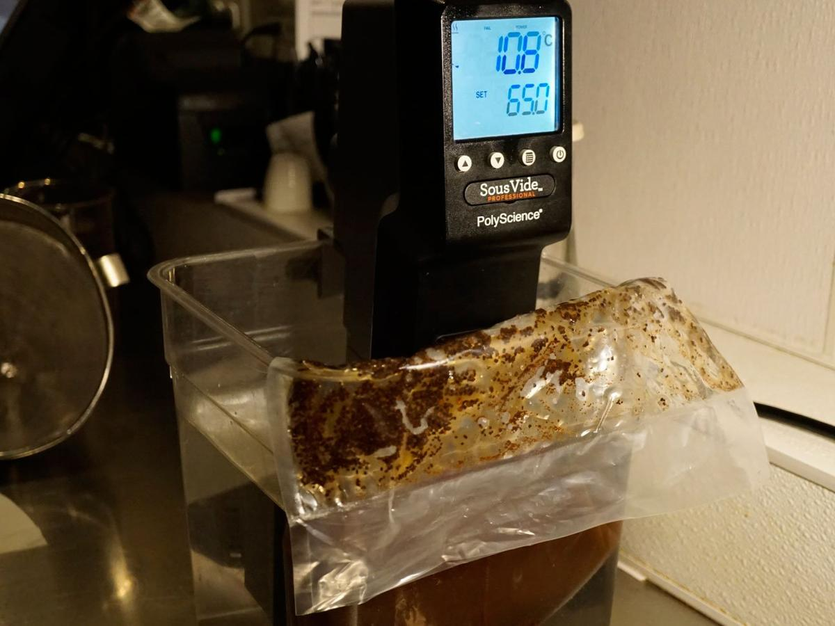What Is Sous Vide Coffee and Should I Try It?