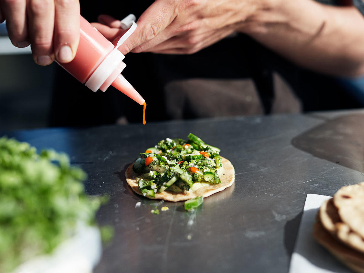 Ikea's Food Lab to Launch a Futuristic Healthy Cookbook in 2019