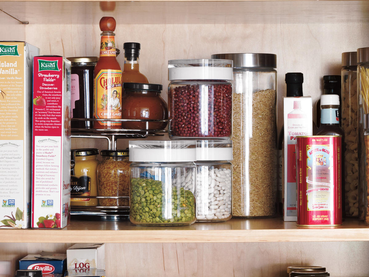 3 Things I Always Have in My Pantry to Perk Up a Meal