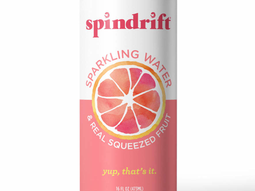 This Sparkling Water Might Replace Your Nightly Glass of Wine