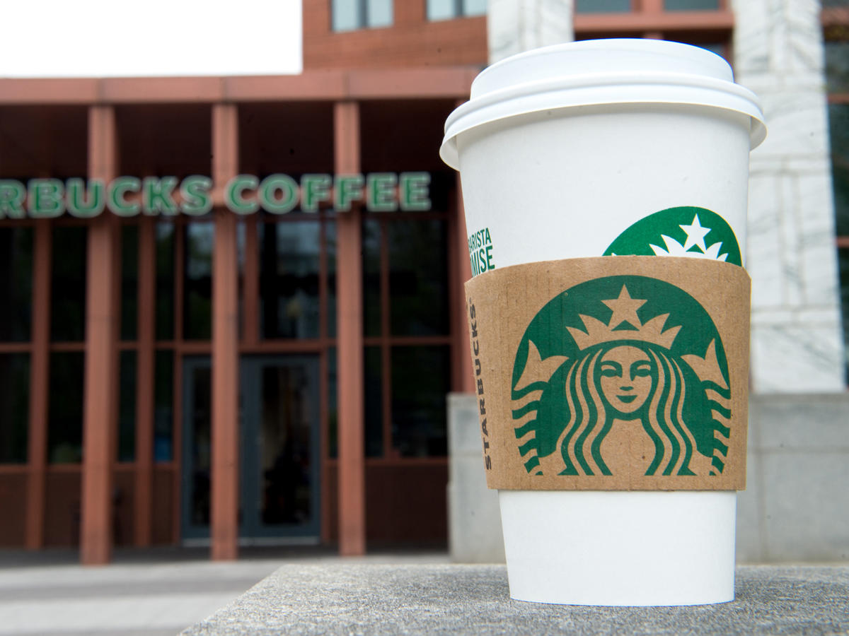 Starbucks Is Changing Their Rewards Program—Here's What You Need to Know