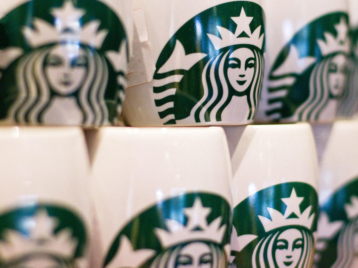 Starbucks' Online Shop Is Having a Huge Clearance Sale