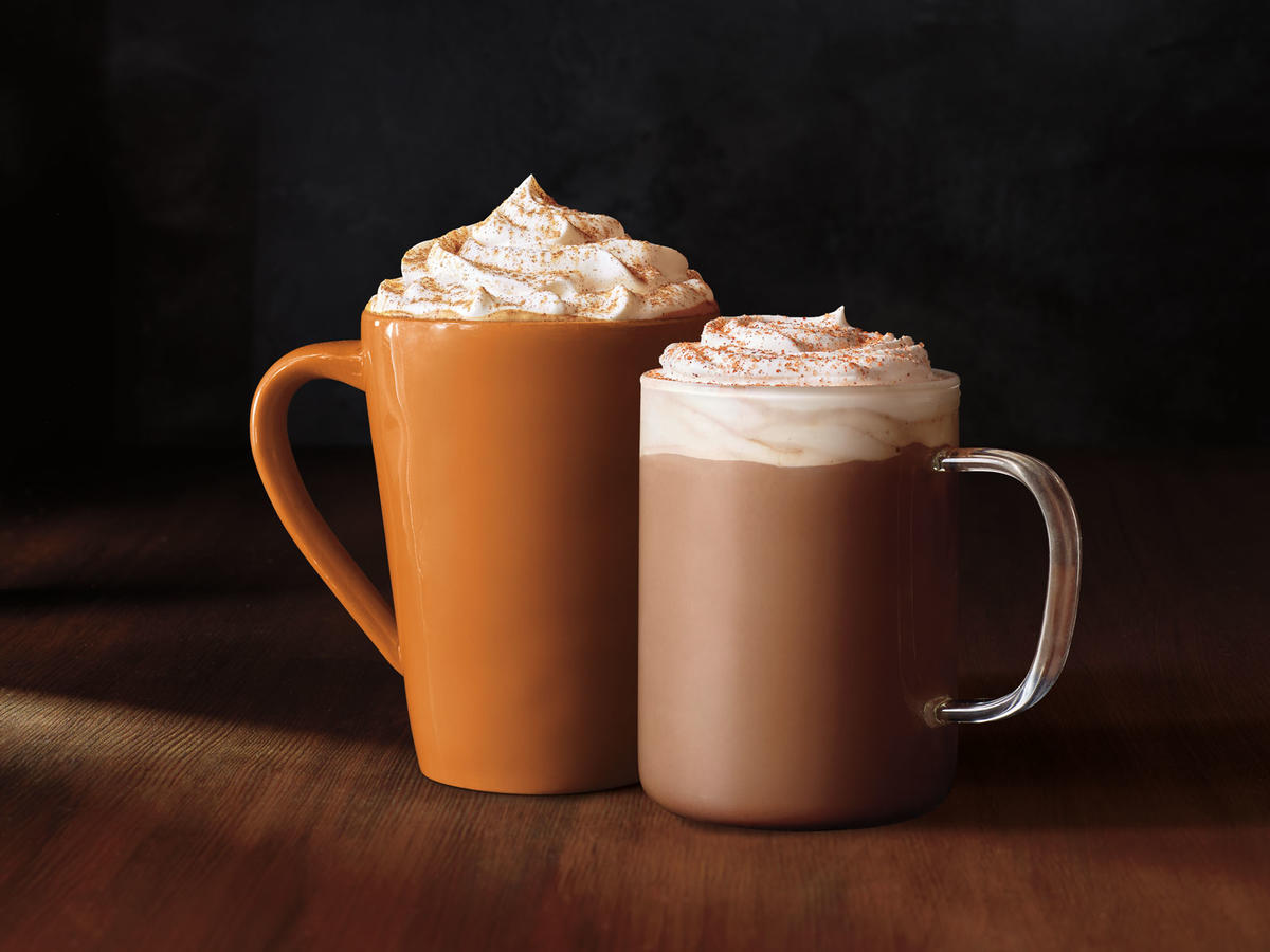 Is a Pumpkin Spice Latte a Good Post-Workout Recovery Drink?