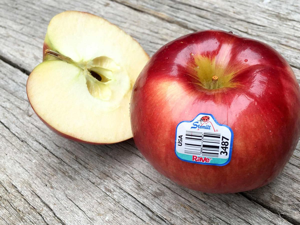 This New Type of Apple Is Coming to Your Supermarket