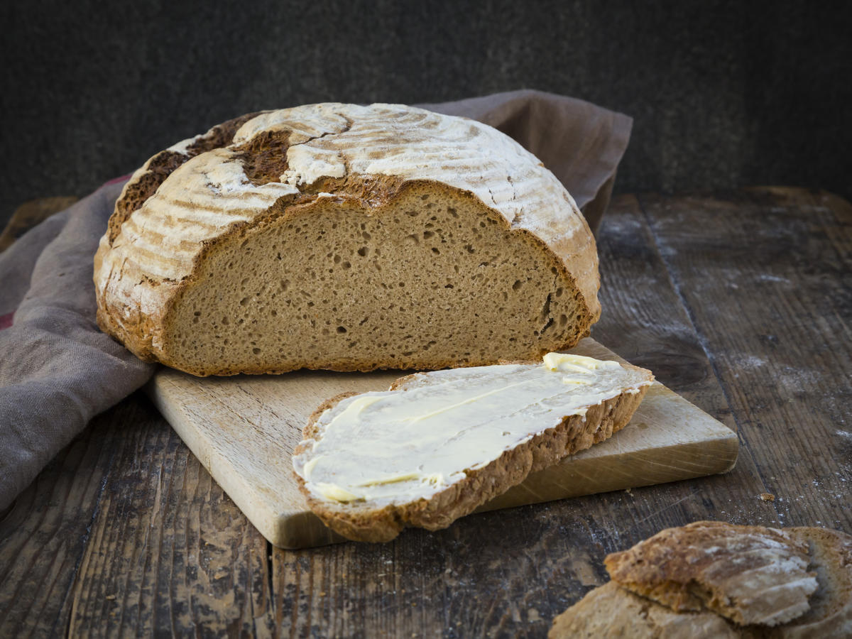 5 Secrets to Storing Bread (and Making It Last Longer)