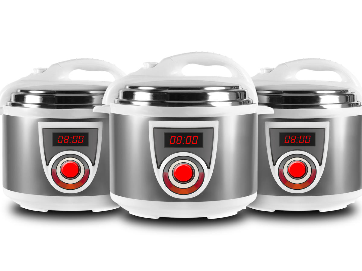 Sur La Table Is Having a Massive Sale on Multicookers Tomorrow