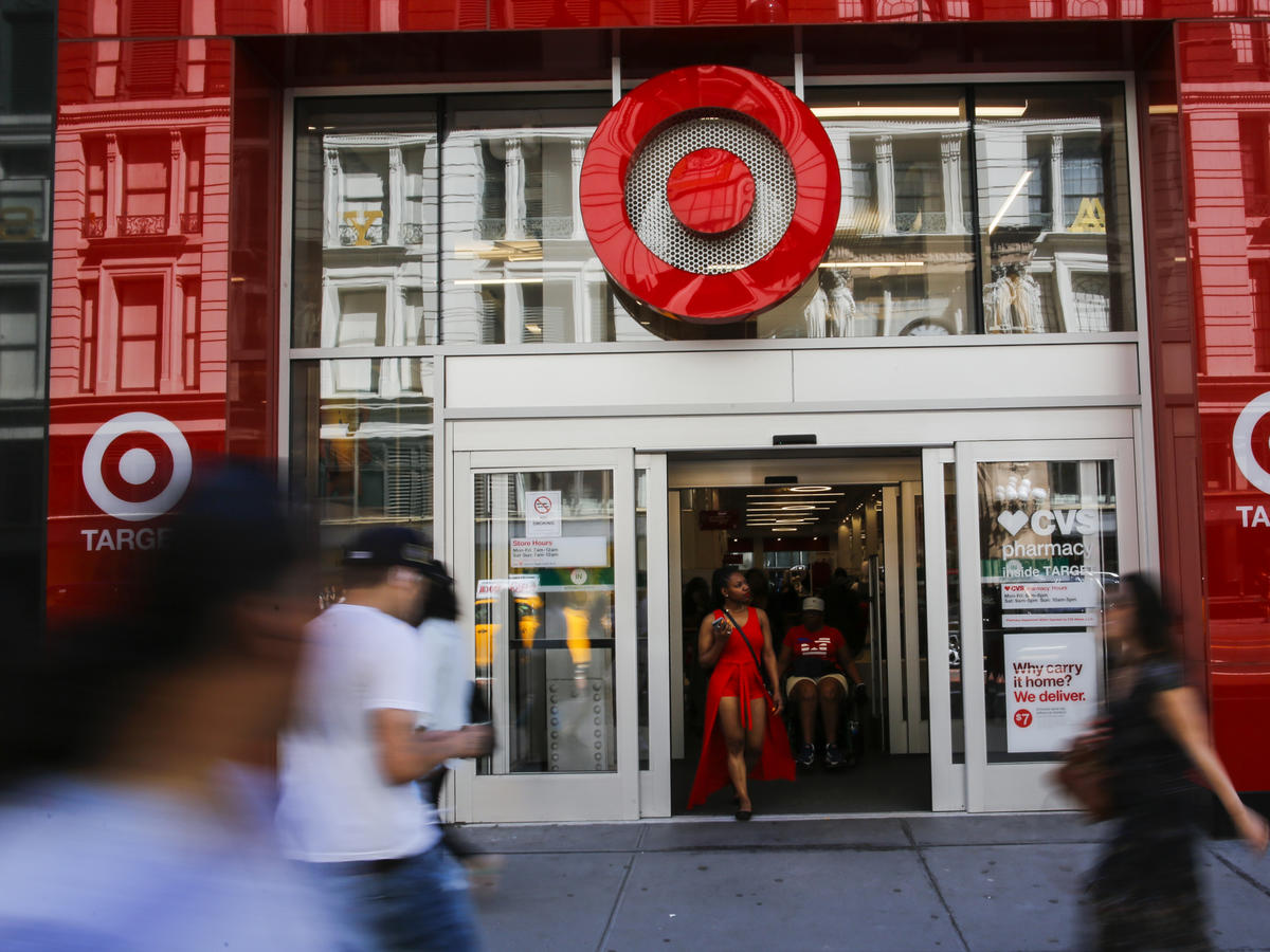 You Can Get at Least 15% Off Pretty Much Everything During Target's Cyber Monday Sale