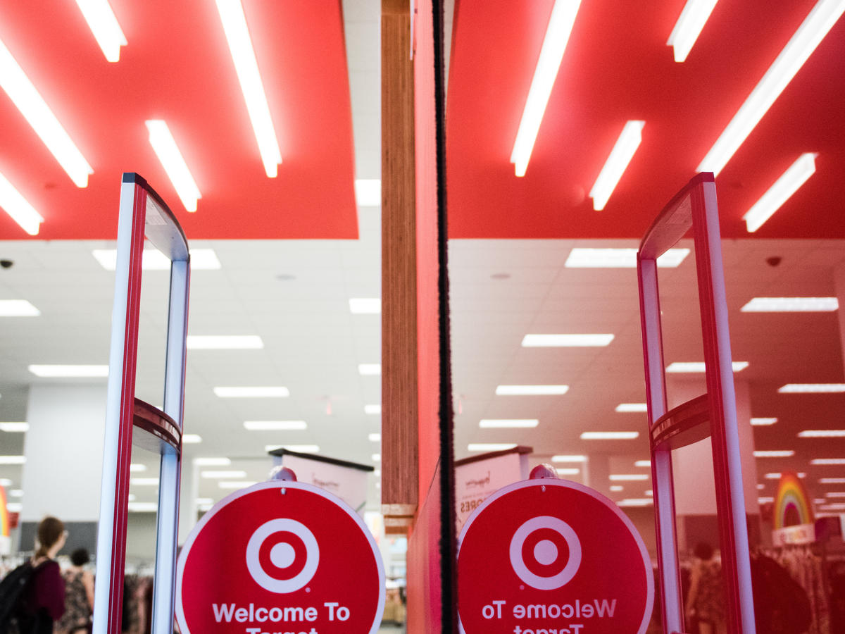 Target's Launching Special Holiday Deals This Weekend