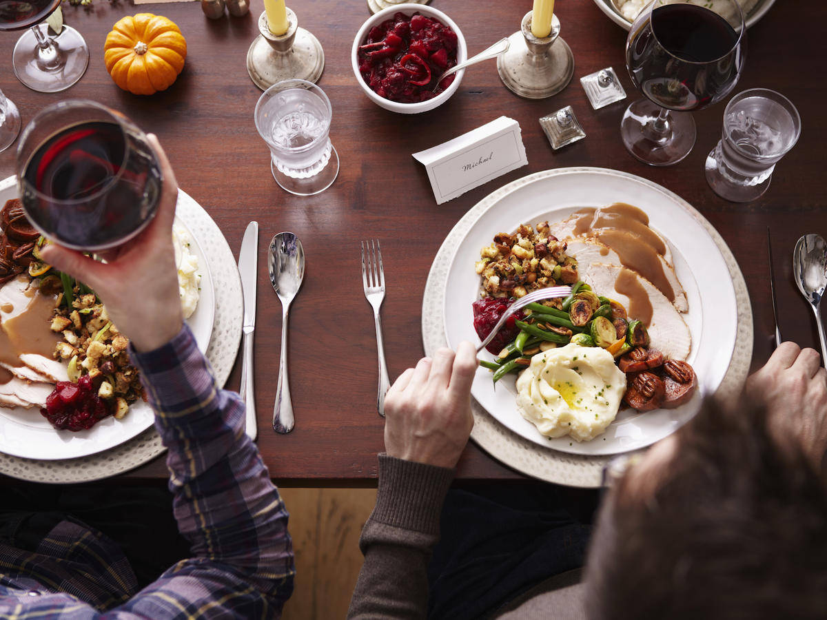 7 Thanksgiving Dishes You Should Always Make Ahead (and 6 You Should Never)