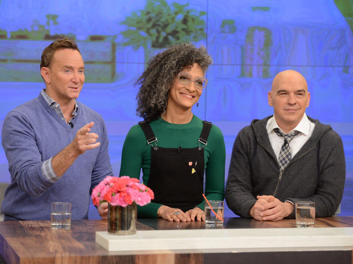 ABC Cancels 'The Chew' After Seven Seasons