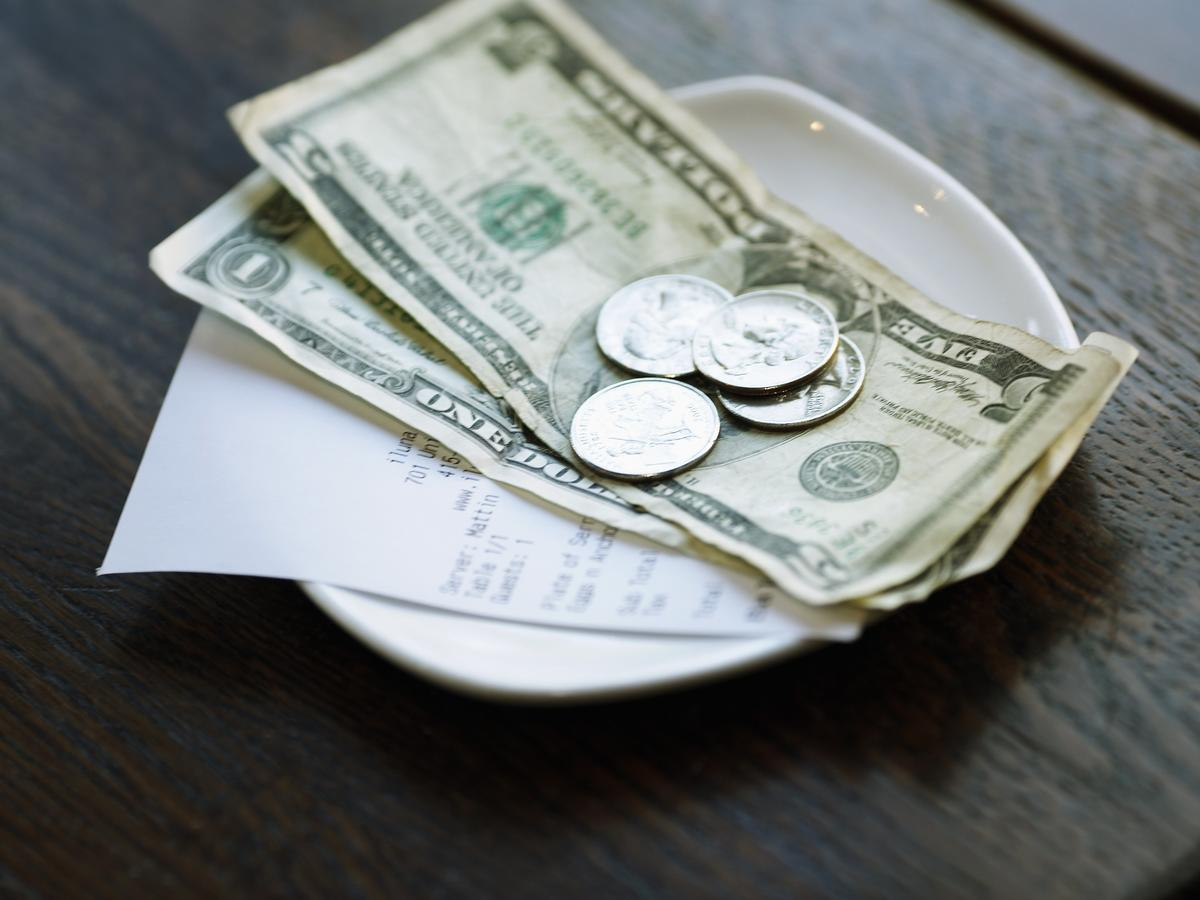 Find Out Which States Give the Worst Tips
