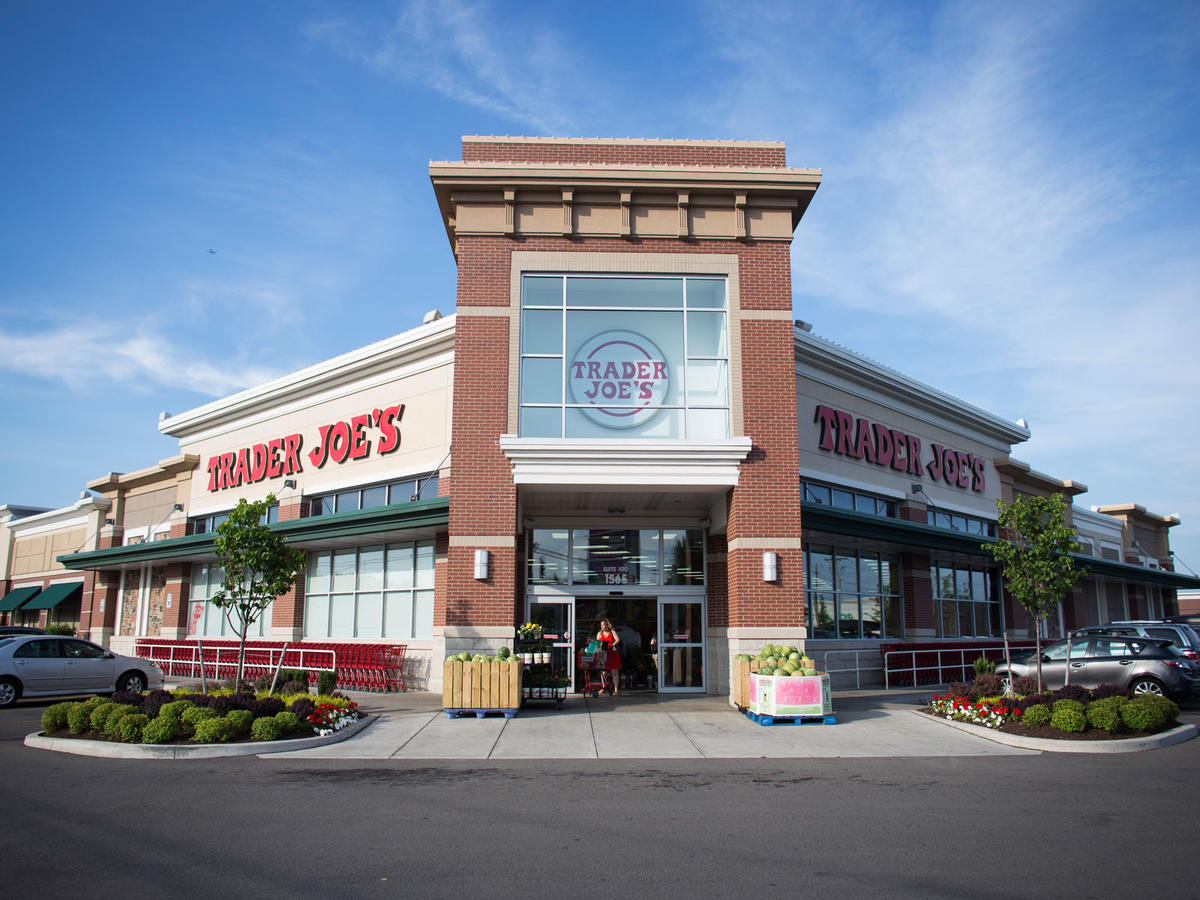 What Chefs Actually Buy at Trader Joe's
