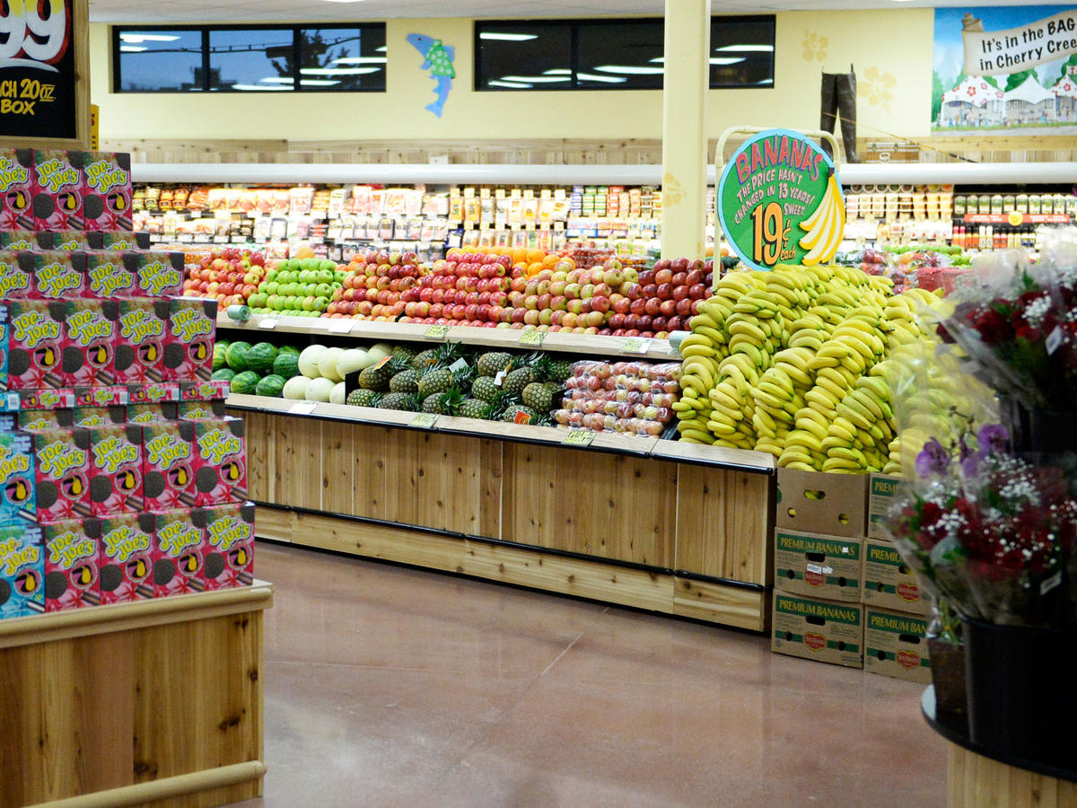 Are You Satisfied With Your Grocery Store? Survey Says: Probably Not