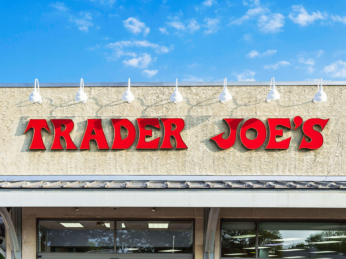 Trader Joe's Will Stop Delivering Groceries This Year