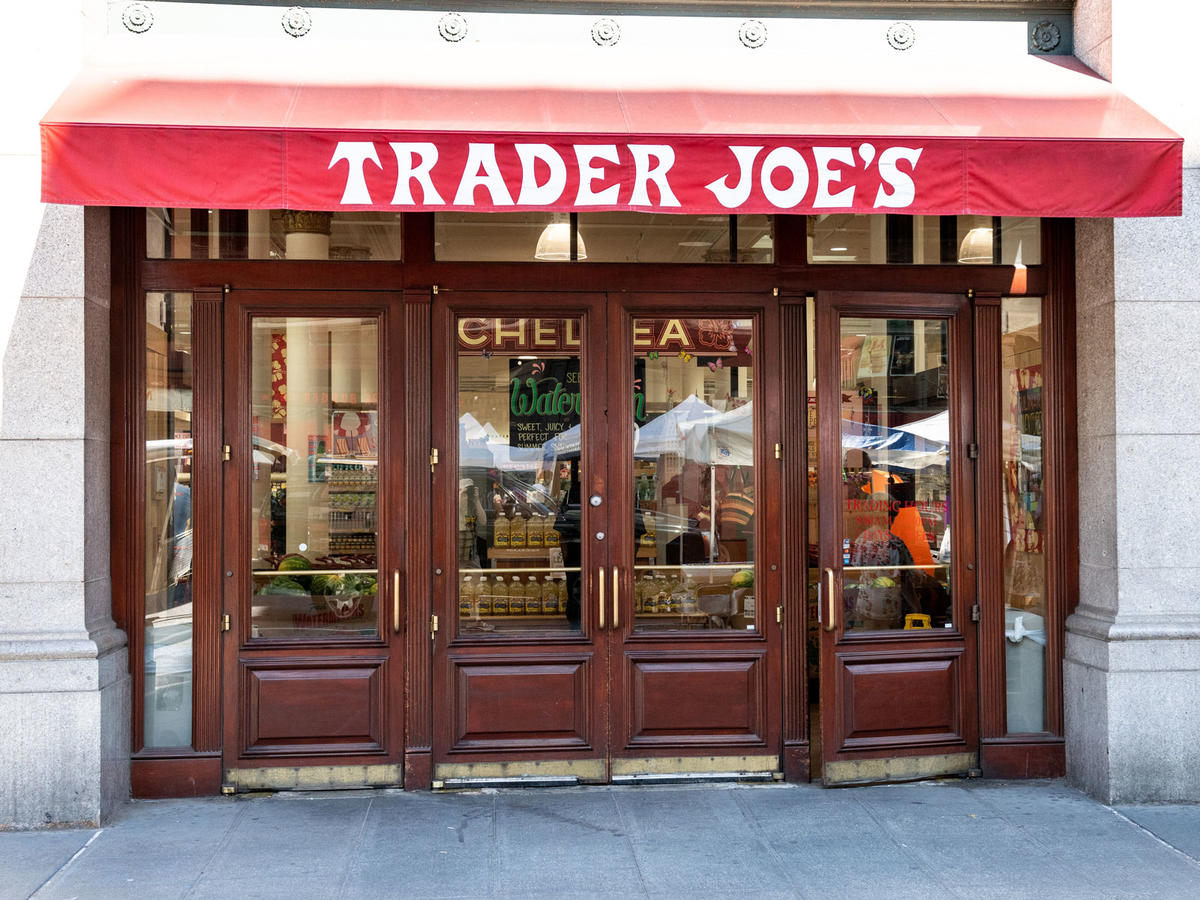 Why Trader Joe's Is Often Out of Your Favorite Product, According to an Employee on Reddit