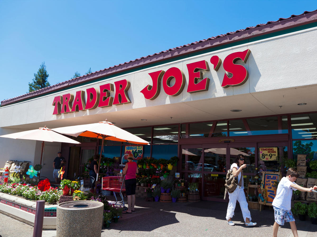 Trader Joe's Has a YouTube Channel and It's Delightful