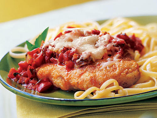 Wine Pairings for Champion Chicken Parmesan