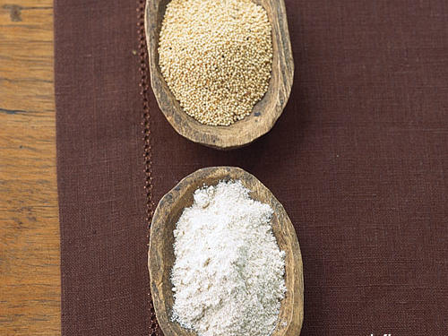 Whole-Grains 101: Amaranth