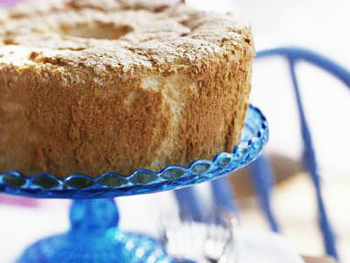 Diabetic desserts cooking light classic angel food cake forumfinder Image collections