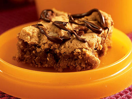 Pecan Bar Cookies - Recipes