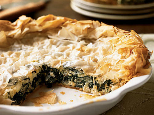 Easy pie filling recipes savory