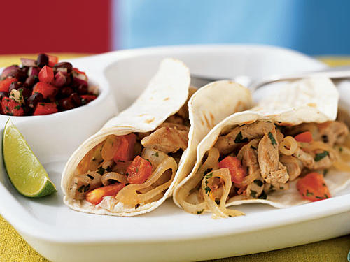 Superfast Mexican Recipes
