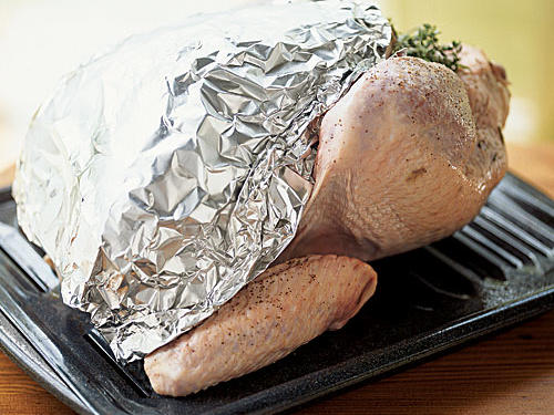 Get your bird ready to roast with these tips.