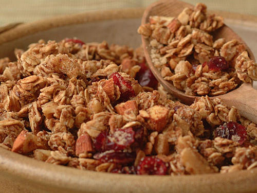 Power Granola