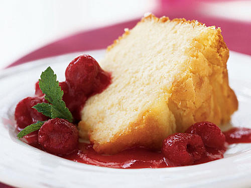 The vibrant color and fruity flavor of this easy no-cook sauce are the essence of summer. Try it over ice cream, pound cake, or angel food cake. The optional framboise adds sublime flavor; you can also use a raspberry-flavored liqueur, such as Chambord.