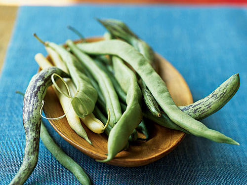 In Season: Snap Beans