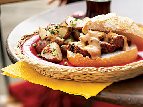 Top-Rated Picnic Recipes
