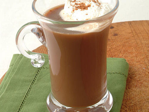 Mocha-Spiced Coffee