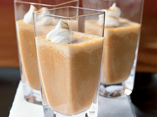 Pumpkin Pie Shake