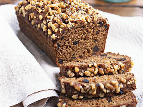 Baking With Whole-Wheat Flour
