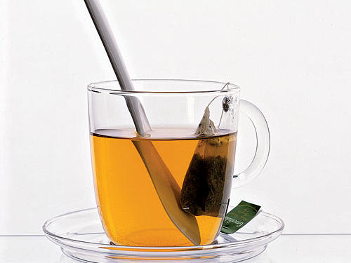 Fight Fat with Green and Oolong Tea