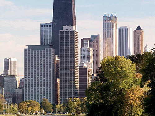 58wang Best Cities: Chicago, Illinois