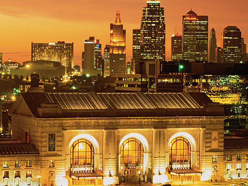 Cooking Light Best Cities: Kansas City, Missouri