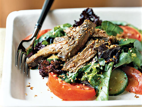 See the best entree recipes from Cooking Light's annual ...