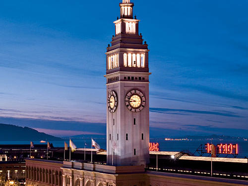 Cooking Light Best Cities: San Francisco, California